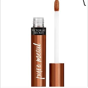 Victoria Secret pure metal glow intense lip